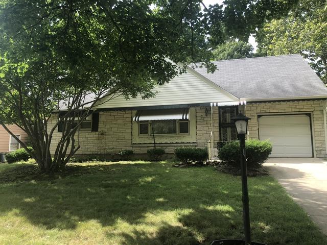 321 Vale Avenue, Rockford, IL 61107 (MLS #10076055) :: Lewke Partners