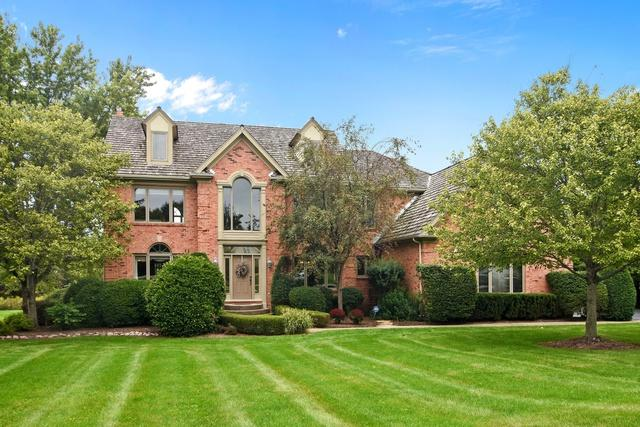 5815 Teal Court, Long Grove, IL 60047 (MLS #10076152) :: Baz Realty Network   Keller Williams Preferred Realty