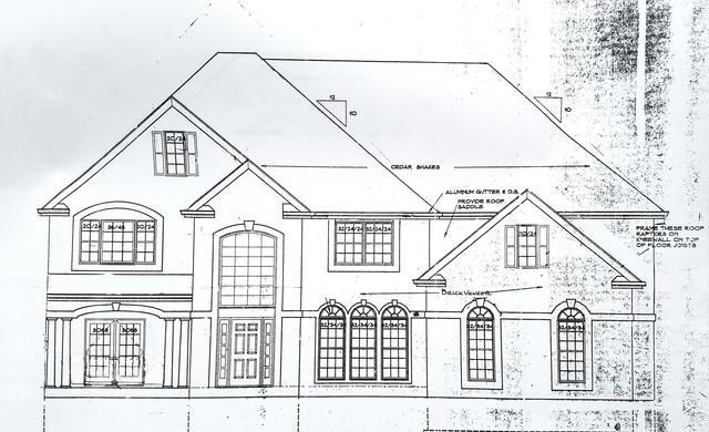 22381 N Greenmeadow Drive, Kildeer, IL 60047 (MLS #10076167) :: Helen Oliveri Real Estate