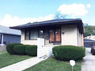 14113 S Green Bay Avenue, Burnham, IL 60633 (MLS #10076293) :: The Dena Furlow Team - Keller Williams Realty