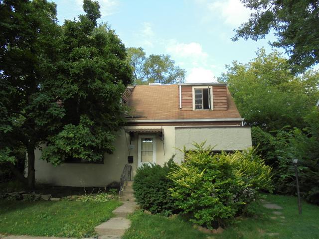 14108 S Wabash Avenue, Riverdale, IL 60827 (MLS #10076412) :: The Jacobs Group