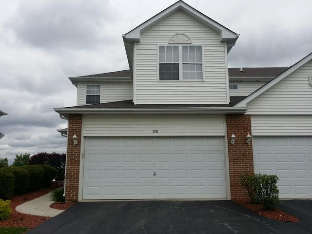 1151 Coventry Circle, Glendale Heights, IL 60139 (MLS #10076563) :: BNRealty