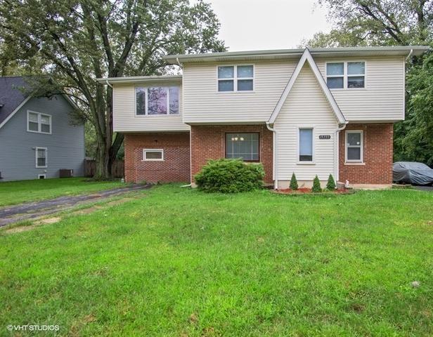 15755 Whipple Avenue, Markham, IL 60426 (MLS #10076639) :: Lewke Partners