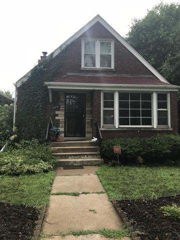 14310 S Dearborn Street, Riverdale, IL 60827 (MLS #10076646) :: The Jacobs Group