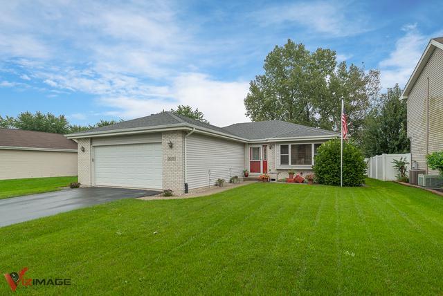 3025 Sandy Ridge Drive, Steger, IL 60475 (MLS #10076907) :: Lewke Partners