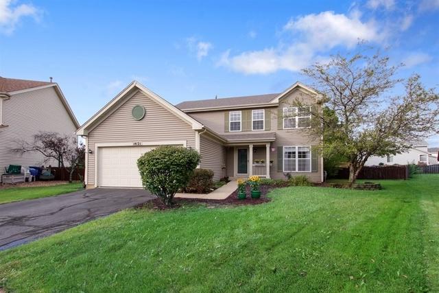 14121 Buckner Court, Plainfield, IL 60544 (MLS #10077169) :: Lewke Partners