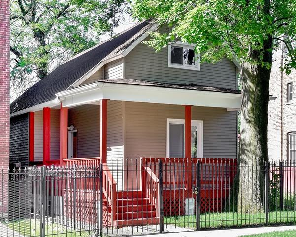 4317 W Gladys Avenue, Chicago, IL 60624 (MLS #10077542) :: The Jacobs Group
