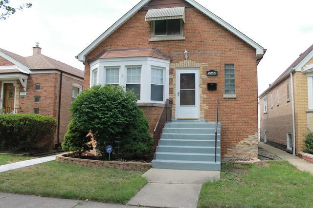 5544 S Karlov Avenue, Chicago, IL 60629 (MLS #10077771) :: The Saladino Sells Team
