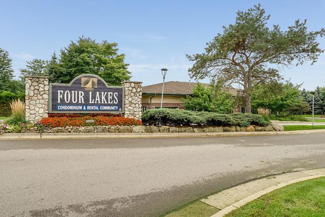 6010 Forest View Road 2A, Lisle, IL 60532 (MLS #10078031) :: The Saladino Sells Team