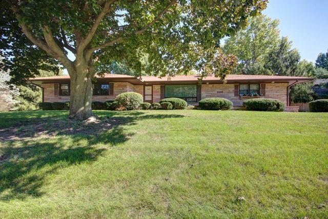 2106 Ransom Place, Urbana, IL 61801 (MLS #10078046) :: Ryan Dallas Real Estate