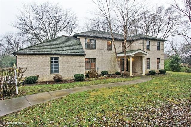4265 Sunshine Lane, Long Grove, IL 60047 (MLS #10078069) :: Helen Oliveri Real Estate
