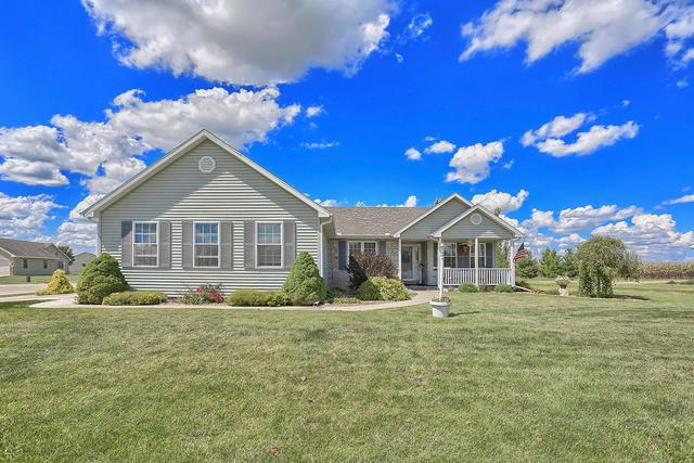 405 Grace Court, Fisher, IL 61843 (MLS #10078218) :: Littlefield Group