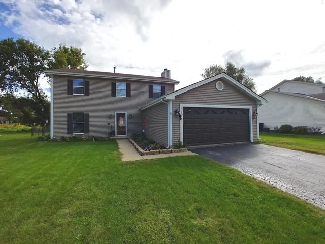 1060 Applewood Lane, Algonquin, IL 60102 (MLS #10078351) :: Lewke Partners