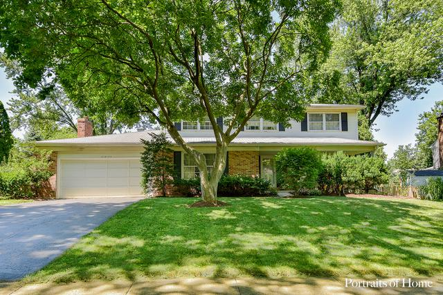 26W374 Menomini Drive, Wheaton, IL 60189 (MLS #10078495) :: The Jacobs Group