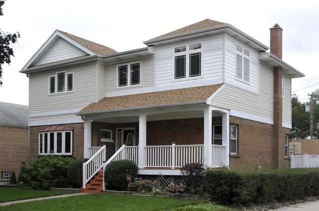 2525 Burr Oak Avenue, North Riverside, IL 60546 (MLS #10078591) :: The Saladino Sells Team