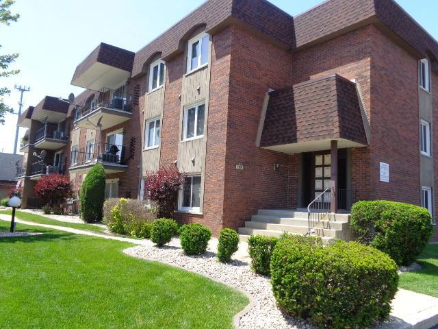 9450 Greenbriar Drive 2C2, Hickory Hills, IL 60457 (MLS #10078678) :: Ani Real Estate