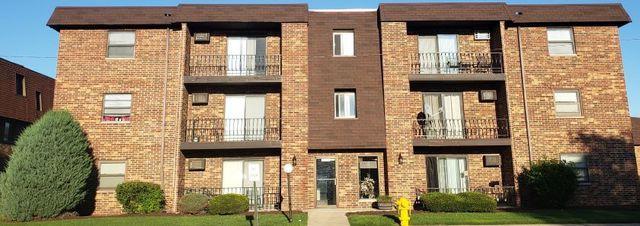 14535 S Manistee Avenue 2D, Burnham, IL 60633 (MLS #10078732) :: The Dena Furlow Team - Keller Williams Realty