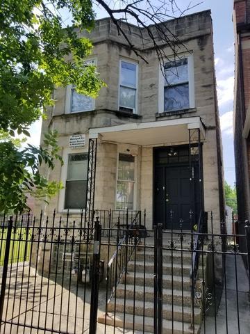 3853 W Arthington Street, Chicago, IL 60624 (MLS #10078787) :: The Jacobs Group