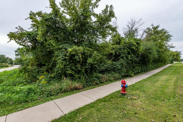 0 Johns Manville Avenue, Gurnee, IL 60031 (MLS #10078871) :: Century 21 Affiliated