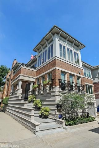 1343 S Federal Street, Chicago, IL 60605 (MLS #10078899) :: The Jacobs Group