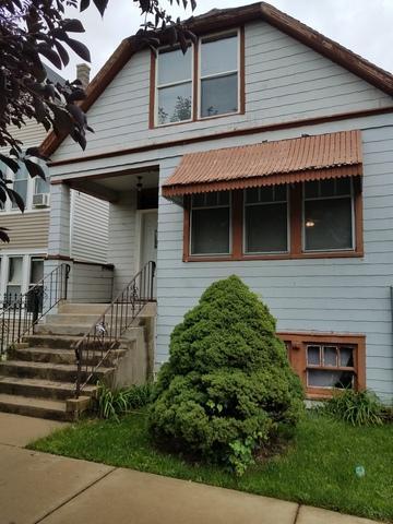 5229 S Francisco Avenue, Chicago, IL 60632 (MLS #10078948) :: Lewke Partners
