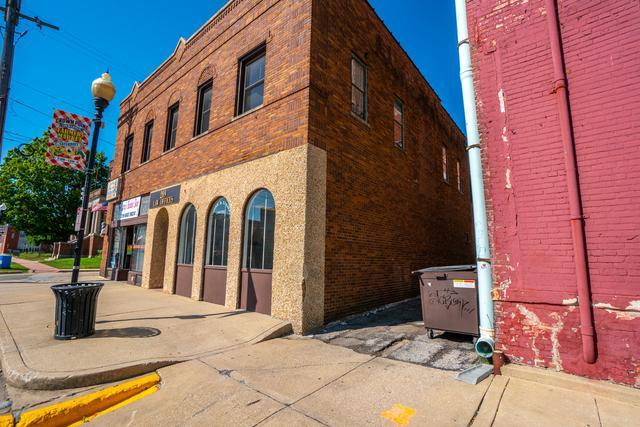 209 Main Street, Crown Point, IN 46307 (MLS #10079064) :: Leigh Marcus | @properties