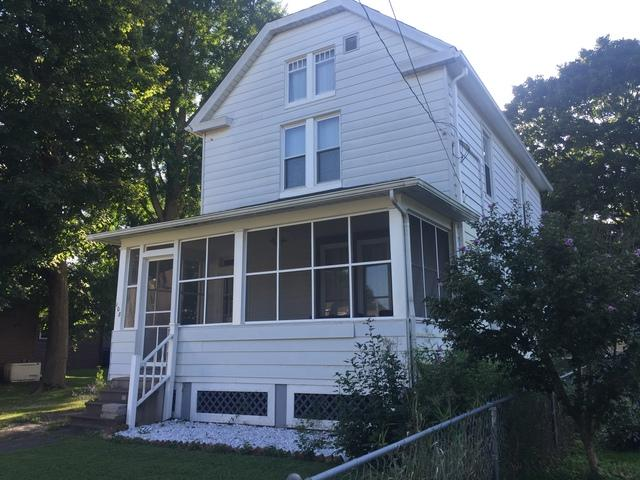 108 N Pine Street, Buda, IL 61314 (MLS #10079166) :: Baz Realty Network | Keller Williams Preferred Realty