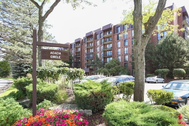 111 Acacia Drive #401, Indian Head Park, IL 60525 (MLS #10079386) :: The Wexler Group at Keller Williams Preferred Realty