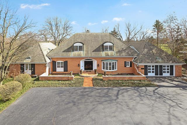 2312 Golfview Lane, Flossmoor, IL 60422 (MLS #10079531) :: The Jacobs Group
