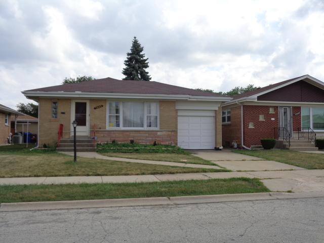 7605 W Gunnison Street, Harwood Heights, IL 60706 (MLS #10079580) :: Lewke Partners
