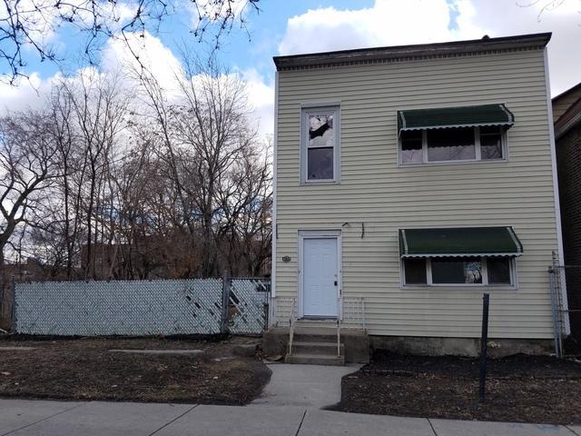 4139 W Arthington Street, Chicago, IL 60624 (MLS #10079624) :: The Jacobs Group