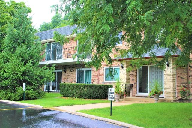 191 Hillcrest Terrace 1B, Bloomingdale, IL 60108 (MLS #10079791) :: Lewke Partners