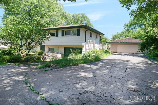 2S323 Riverside Avenue, Warrenville, IL 60555 (MLS #10079820) :: The Saladino Sells Team
