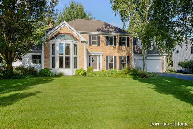 1914 Berkshire Place, Wheaton, IL 60189 (MLS #10079850) :: The Jacobs Group