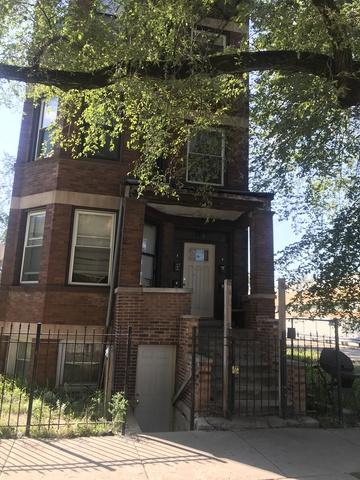 1616 S Harding Avenue, Chicago, IL 60623 (MLS #10079897) :: Touchstone Group