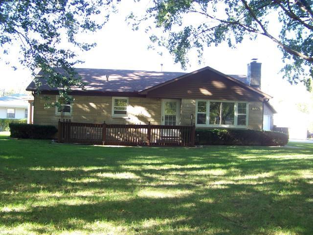 713 S Longview Road, MONTICELLO, IL 61856 (MLS #10080018) :: The Dena Furlow Team - Keller Williams Realty