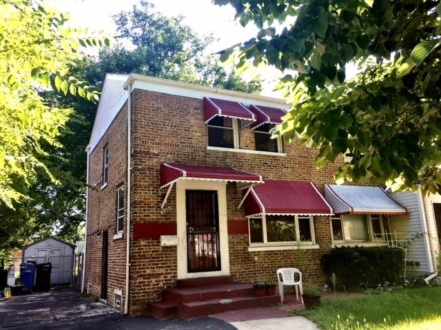 9543 S Calhoun Avenue, Chicago, IL 60617 (MLS #10080020) :: The Saladino Sells Team