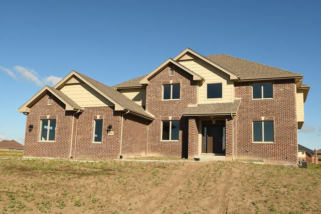 8298 Katie Lane, Frankfort, IL 60423 (MLS #10080255) :: Leigh Marcus | @properties