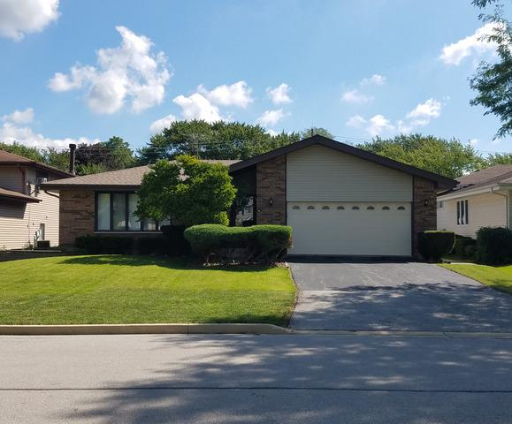 7011 Creekside Road, Downers Grove, IL 60516 (MLS #10080257) :: Century 21 Affiliated