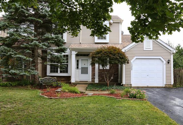 1162 Blackburn Drive, Grayslake, IL 60030 (MLS #10080307) :: Lewke Partners