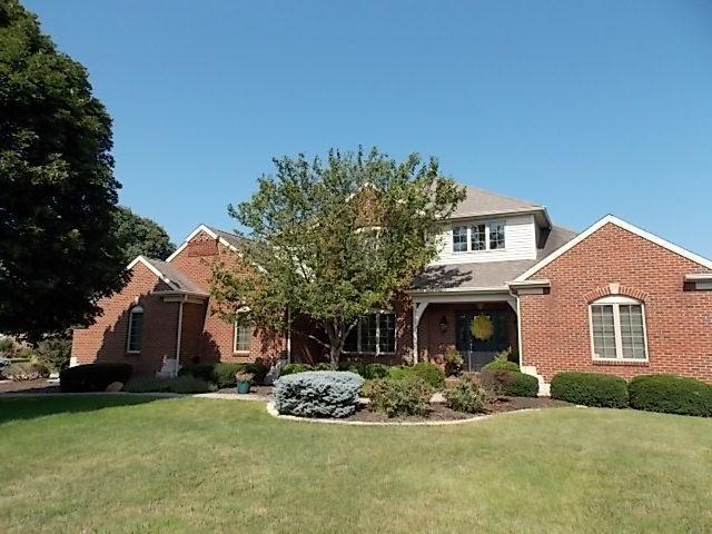 4304 Southford Trace Drive, Champaign, IL 61822 (MLS #10080368) :: Ryan Dallas Real Estate