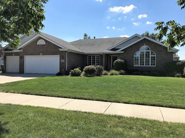 8315 Callista Drive, Frankfort, IL 60423 (MLS #10080385) :: Leigh Marcus | @properties