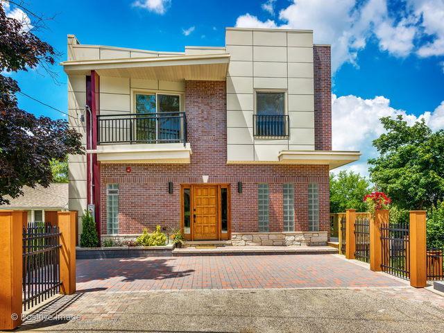 23722 N Lakewood Lane, Lake Zurich, IL 60047 (MLS #10080410) :: Helen Oliveri Real Estate