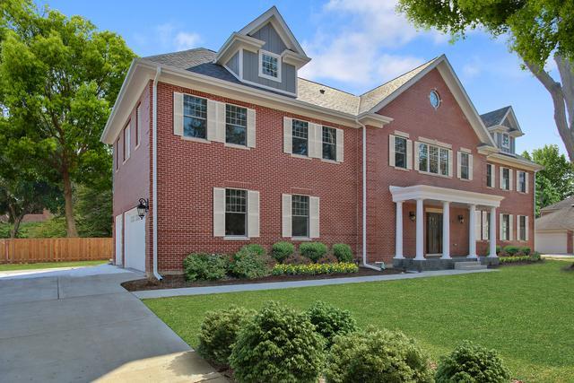 2113 Glen Oak Drive, Northfield, IL 60093 (MLS #10080429) :: Helen Oliveri Real Estate