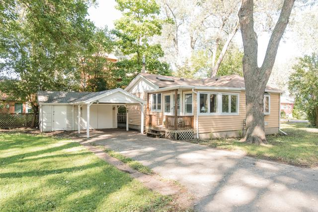 3015 S Bergman Drive, Mchenry, IL 60051 (MLS #10080438) :: The Jacobs Group
