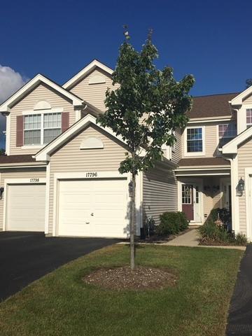 17796 W Braewick Road Na, Gurnee, IL 60031 (MLS #10080504) :: Angela Walker Homes Real Estate Group