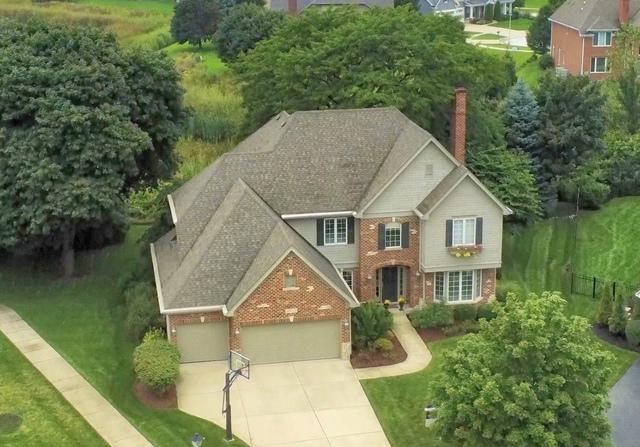 26W248 Arrow Glen Court, Wheaton, IL 60189 (MLS #10080605) :: The Wexler Group at Keller Williams Preferred Realty
