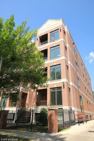 4029 S Ellis Avenue 4S, Chicago, IL 60653 (MLS #10080961) :: Lewke Partners