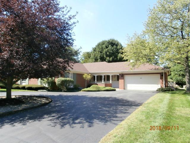 286 Longcommon Road, Riverside, IL 60546 (MLS #10081053) :: The Wexler Group at Keller Williams Preferred Realty