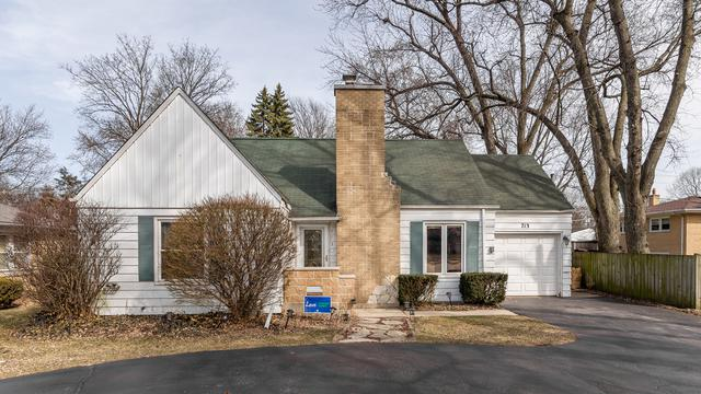713 S Elmhurst Road, Mount Prospect, IL 60056 (MLS #10081071) :: The Saladino Sells Team